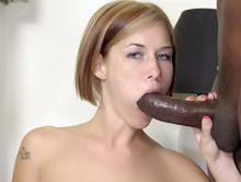 Pipe sensuelle par Allie